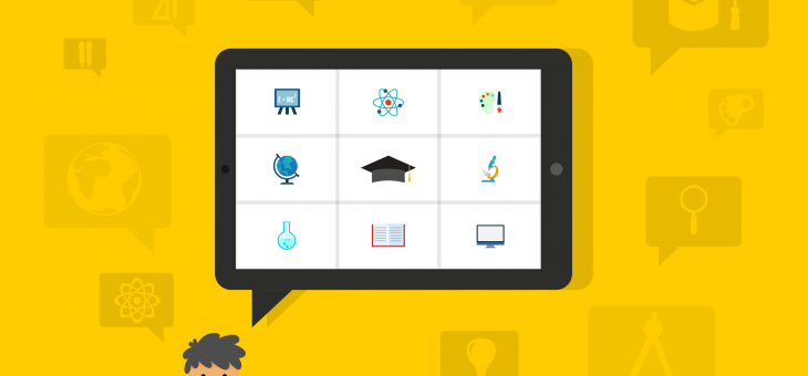 Mobile Apps For Education