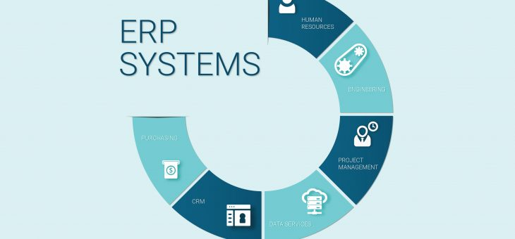Why Manufacturing Company  look for an ERP Application?