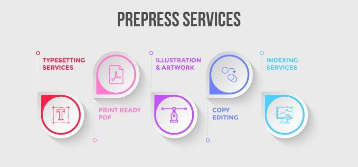 The Crucial Fulcrum Of Printing & Publishing Industry – Pre Press Services